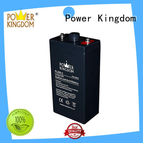 2v 200ah long life Vrla Solar Battery