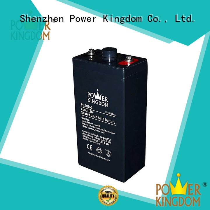 low internal resistance vrla battery with good price UPS & EPS system