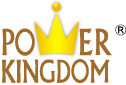 Logo Power Kingdom - powerkingdom.com.cn