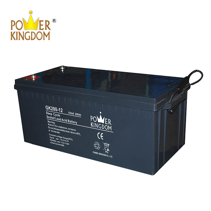 Power Kingdom agm deep cycle batteries for sale in Power Kingdom Automatic door system-2