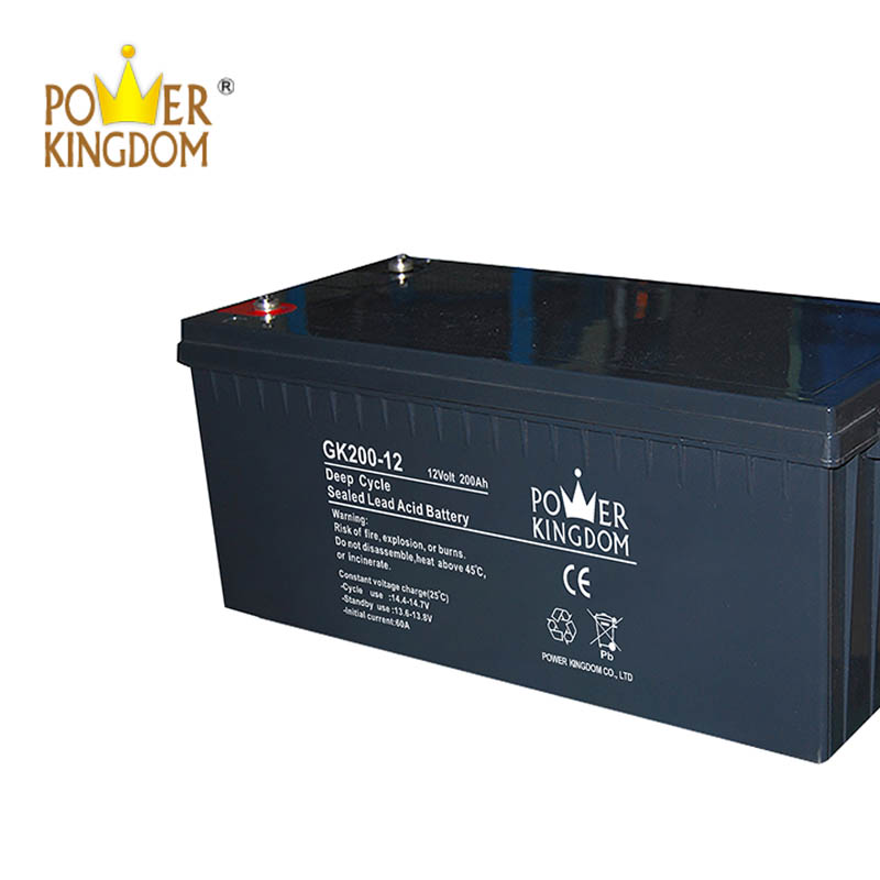 Power Kingdom agm deep cycle batteries for sale in Power Kingdom Automatic door system-1