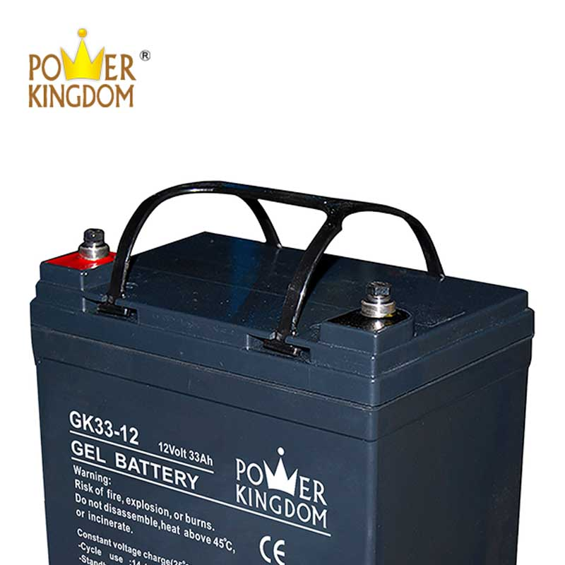 Power Kingdom Top mf superior gel battery for business fire system-1