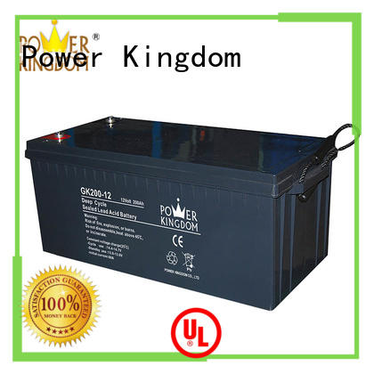 gel 12v agm deep cycle battery company standby power supplies