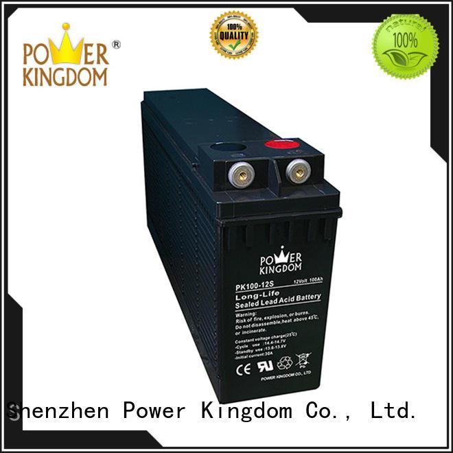 ft battery supplier data center Power Kingdom