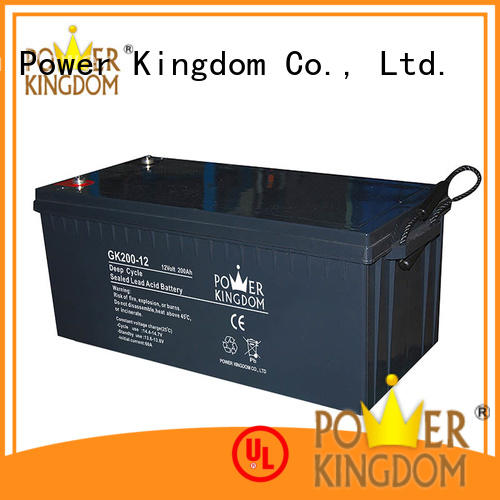 gel deep cycle battery gel company standby power supplies