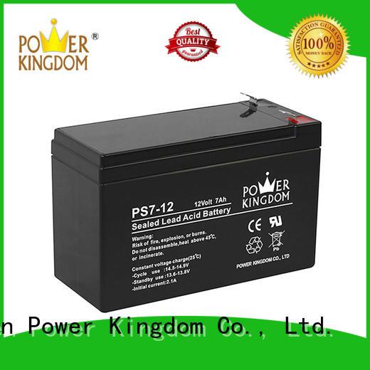 ups vrla battery electric wheelchair Power Kingdom