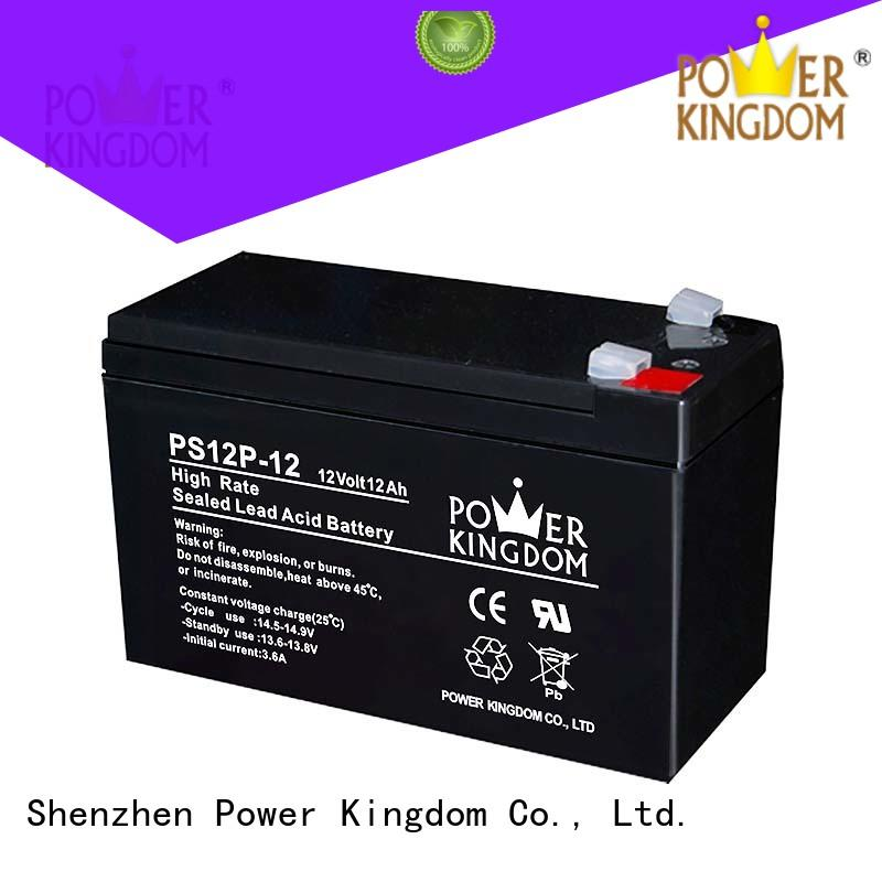 high power discharge lead acid battery self discharge from China Power tools