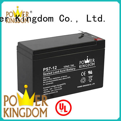 12V 7AH UPS Battery with Heat sealed design