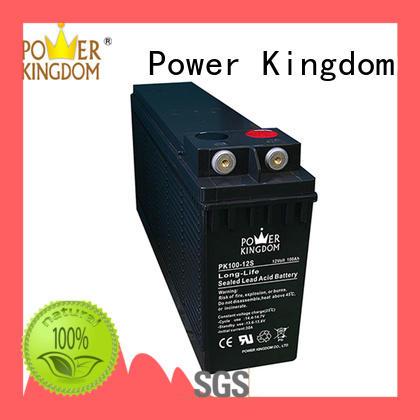 Power Kingdom ups power supply battery personalized data center