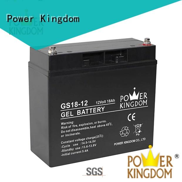 comprehensive after-sales service agm lead acid battery directly sale electric toys