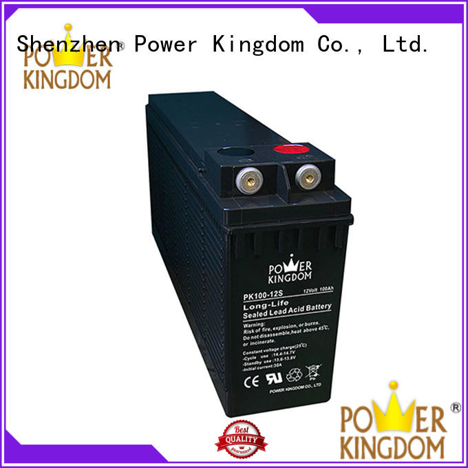 Power Kingdom compact ups battery backup supplier data center