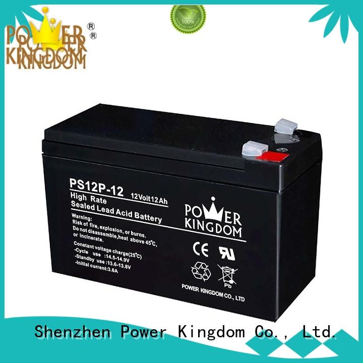 Power Kingdom ups high rate max battery from China Power tools