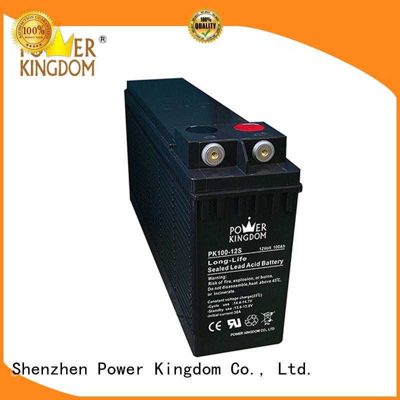 Front terminal design ups power supply battery factory price power tools