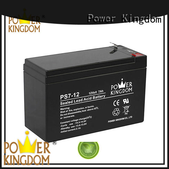 fine manufacturing techniques sealed lead acid battery 12v 7ah on sale electric wheelchair