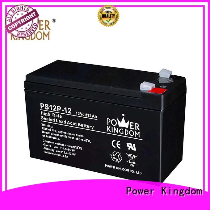 high power discharge lead acid battery self dischargewith good price
