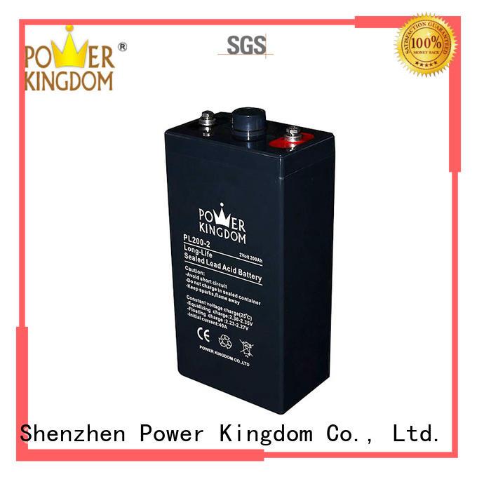 Power Kingdom solar vrla battery design Power tools