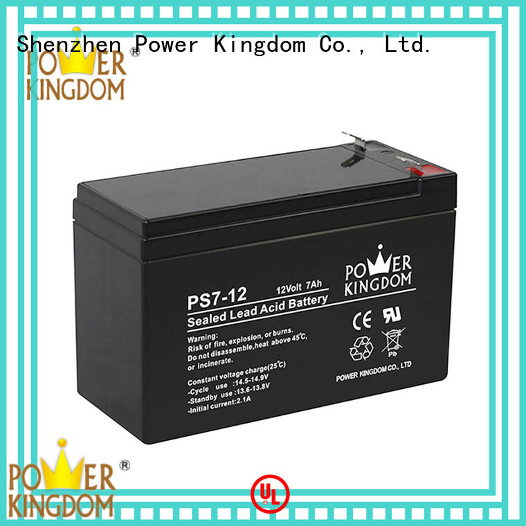 Power Kingdom ups battery replacement on sale electric wheelchair