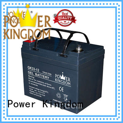 Power Kingdom agm vrla battery china wholesale website fire system