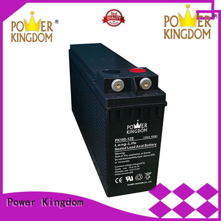 Power Kingdom centralized venting system ups power supply battery supplier power tools