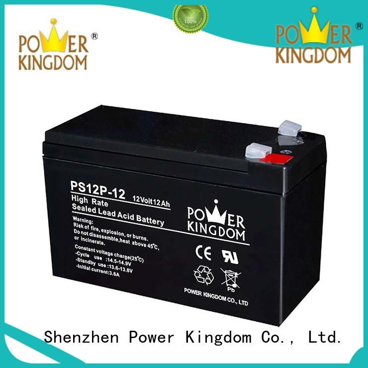 Power Kingdom high rate max battery widely use Power tools