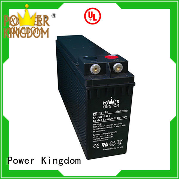 Power Kingdom centralized venting system ups power supply battery wholesale data center
