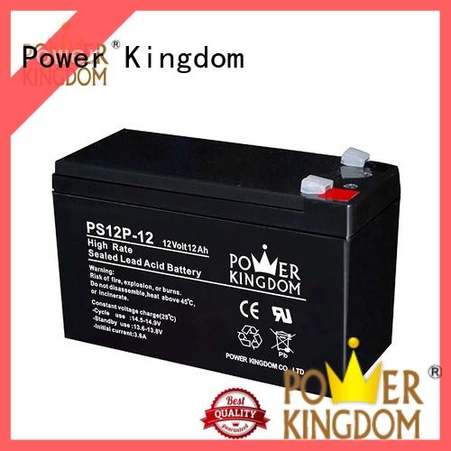 High Rate 12V 12AH UPS Battery