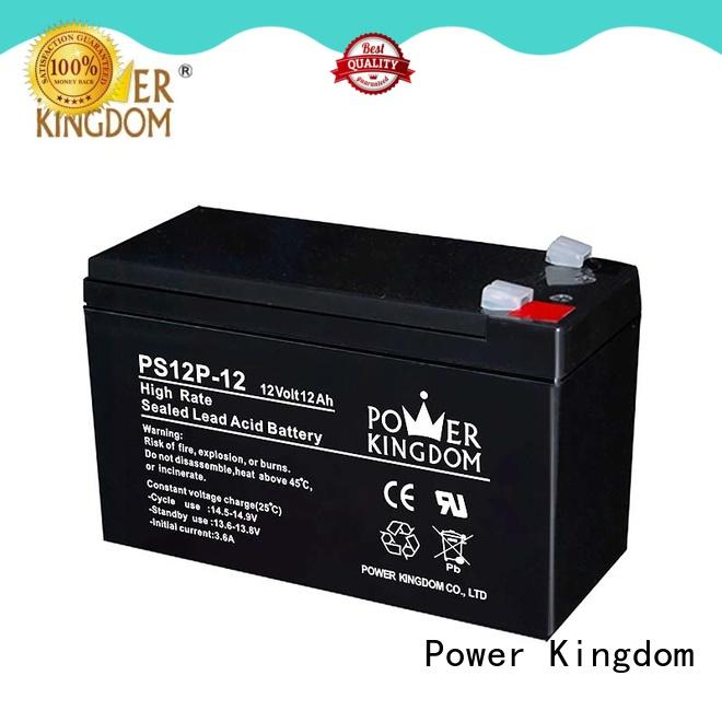 Power Kingdom high rate battery with good price