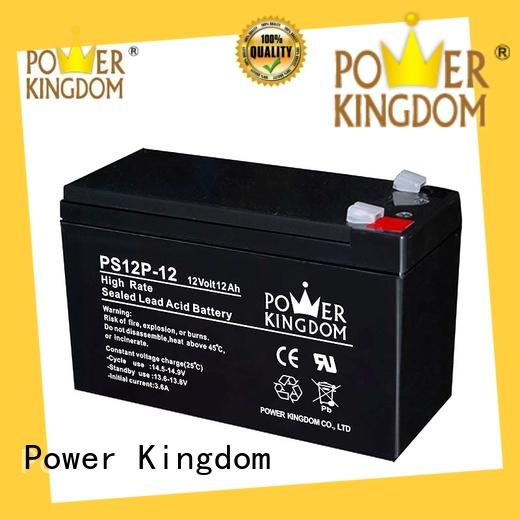 high power discharge high rate max battery for-sale backup equipment