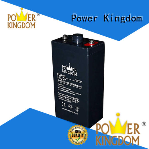 Power Kingdom vrla lead acid battery inquire now UPS & EPS system