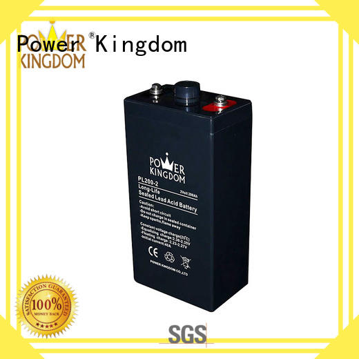low internal resistance vrla battery with good price Railway systems
