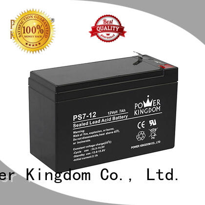 Power Kingdom ups battery on sale sightseeing cart