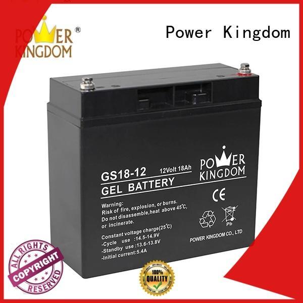 agm vrla battery communication equipment Power Kingdom