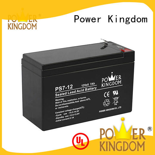 Power Kingdom fine manufacturing techniques ups battery replacement on sale electric wheelchair