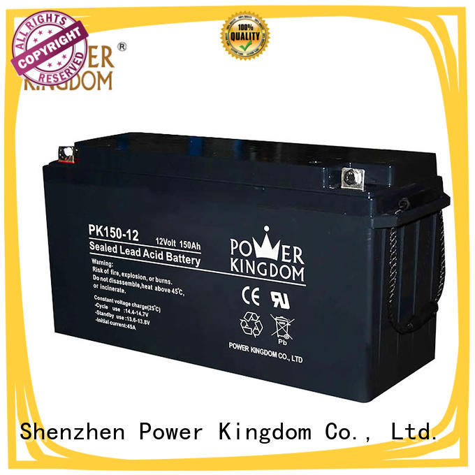 Power Kingdom high consistency industrial ups factory medical equipment