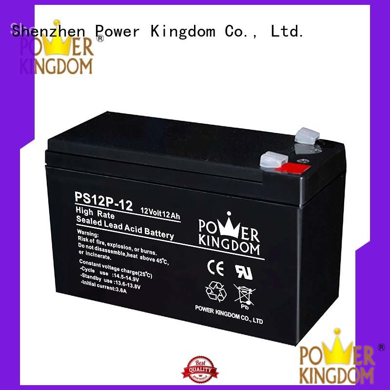 V0 class flame retardant high rate battery directly sale backup equipment