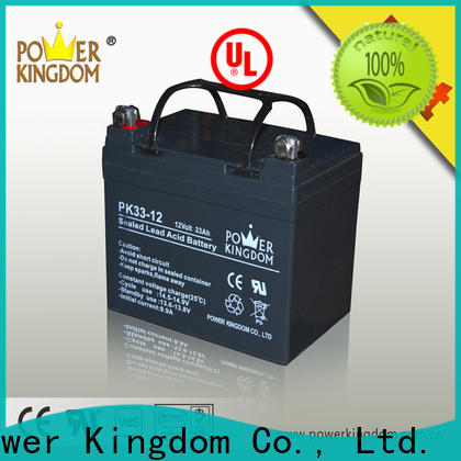 Heat sealed design 6 volt deep cycle battery personalized wind power systems