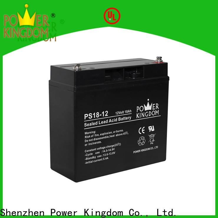 poles design 12v deep cycle battery factory price deep discharge device