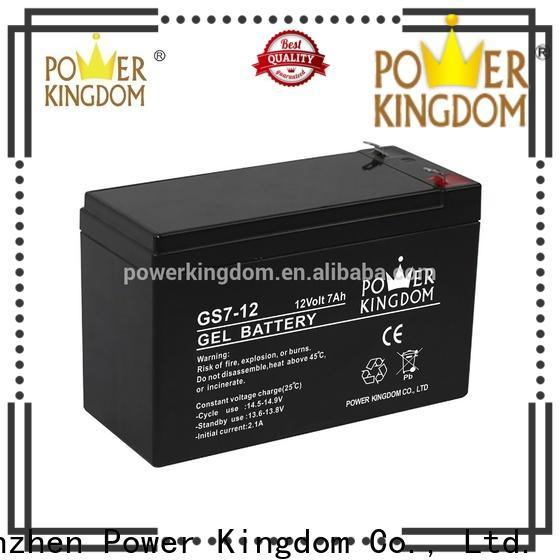 Best 12 volt gel battery for business