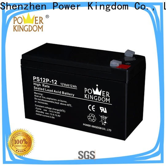 deep large capacity deep cycle batteries for business wind power systems