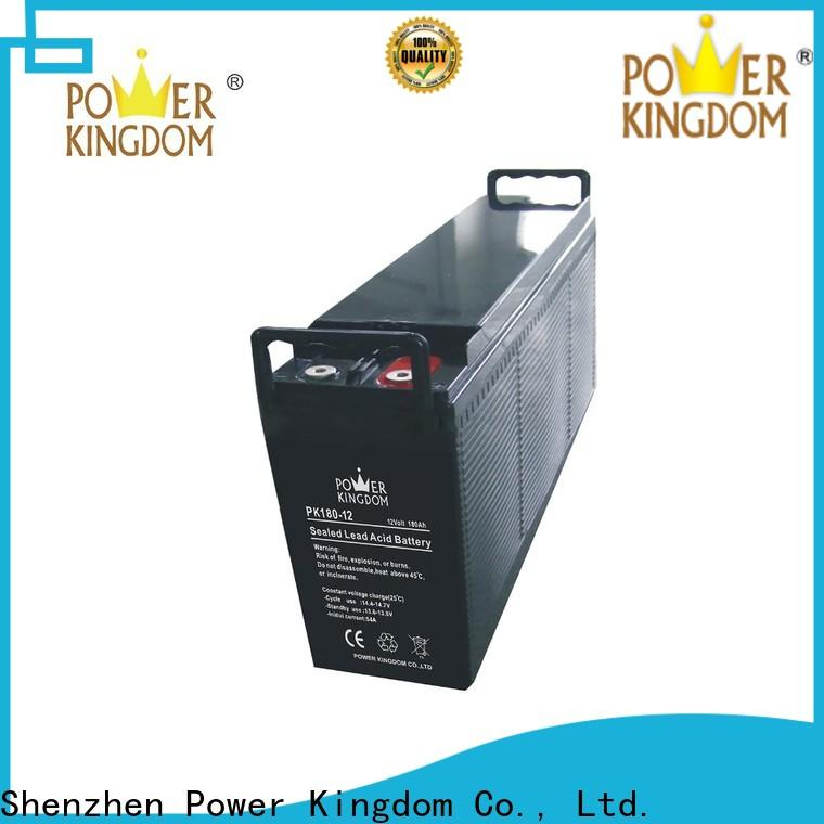 New lead acid battery charging inquire now Automatic door system