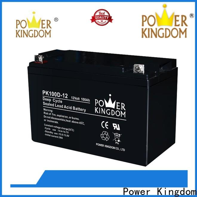 no leakage design gel cell charger Supply solar and wind power system