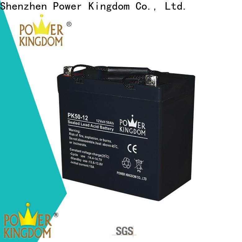 Wholesale sealed gel battery Suppliers Automatic door system