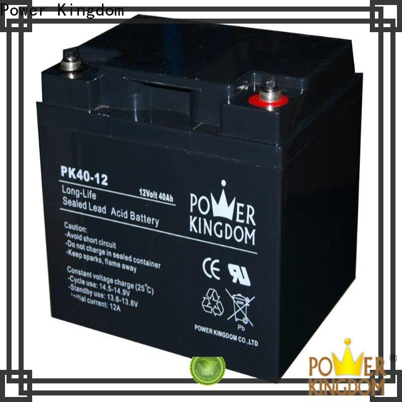 Custom deep cycle gel marine battery manufacturers Automatic door system