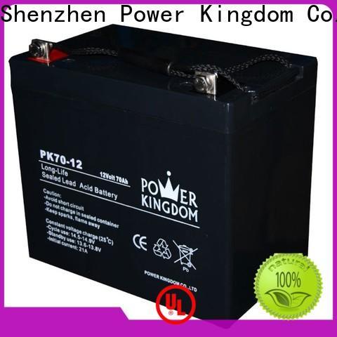 Power Kingdom mechanical operation gel tech batteries Suppliers Automatic door system