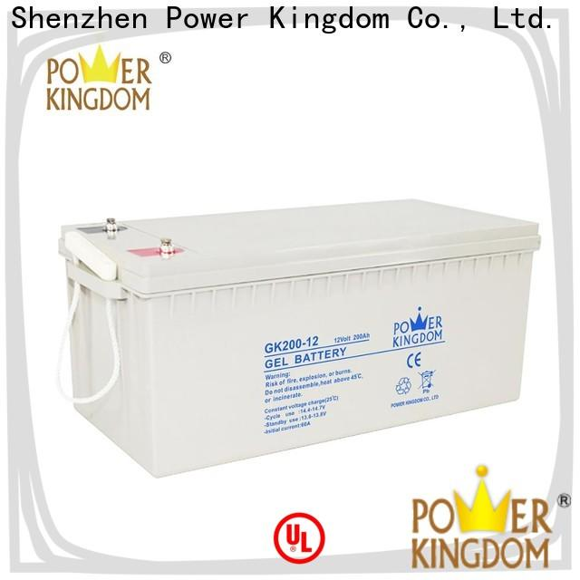 New gel cell battery manufacturers from China Power tools