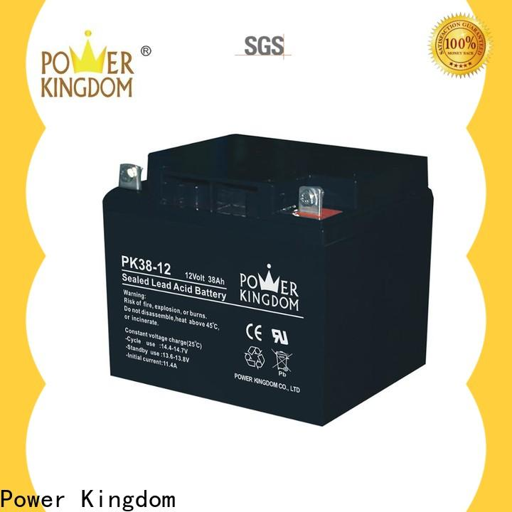 Power Kingdom can you charge a gel battery with a regular charger with good price Automatic door system