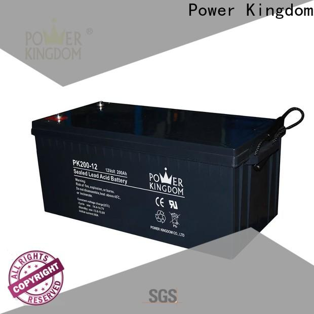 Power Kingdom wet cell battery maintenance Suppliers Power tools