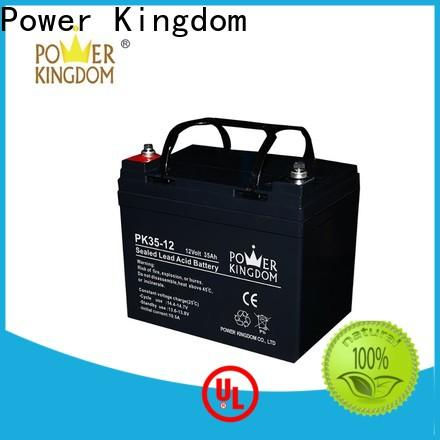 New agm or gel battery for business Automatic door system