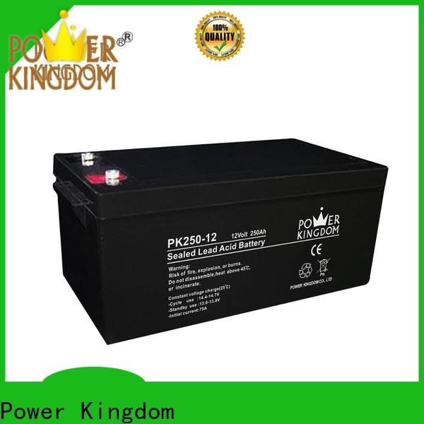 Power Kingdom mechanical operation glass mat deep cycle battery inquire now Automatic door system