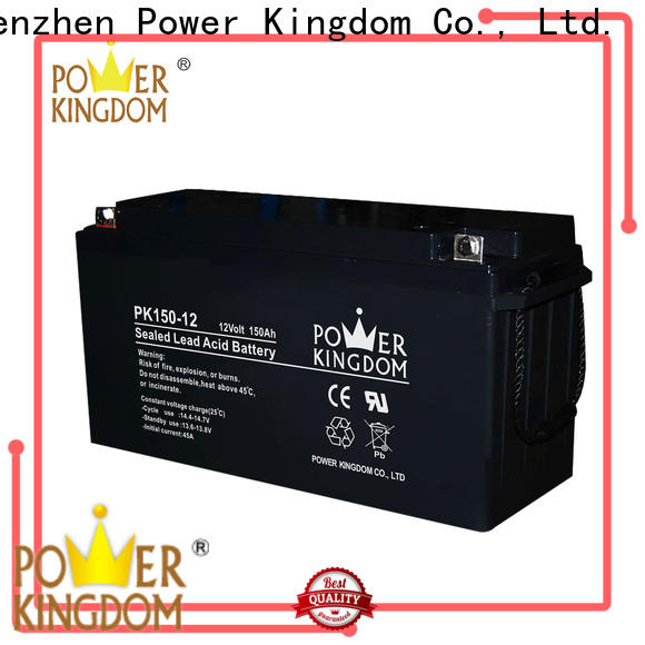 advanced plate casters vrla battery 12v factory price Automatic door system